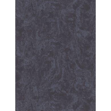 Carta da parati Carath. Marmo nero, 53 cm x 10.05 m