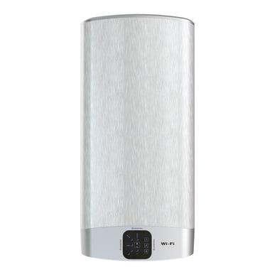 Scaldabagno elettrico accumulatore ARISTON VELIS WiFi 80 65 L 1500 W
