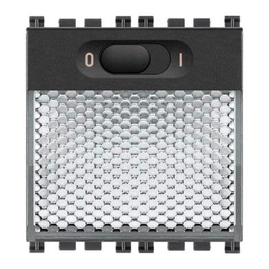 Lampadina torcia Lampada emergenza LED 1M 230V led 1 W 3 LM