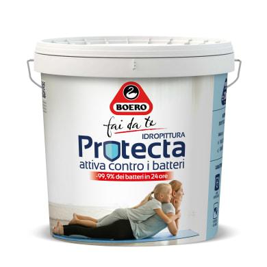 Pittura murale Protecta BOERO 10 L bianco