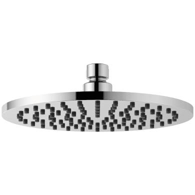 Soffione doccia Ø 20 cm in ottone cromato IDEAL STANDARD