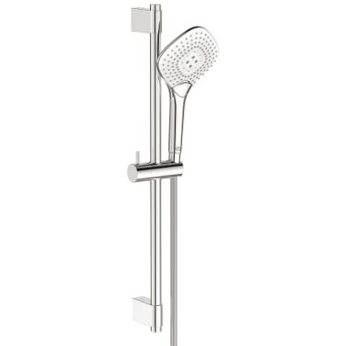 Saliscendi per doccia 3 getti