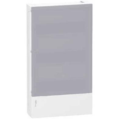 Quadro elettrico vuoto a parete 36 moduli IP40 SCHNEIDER bianco
