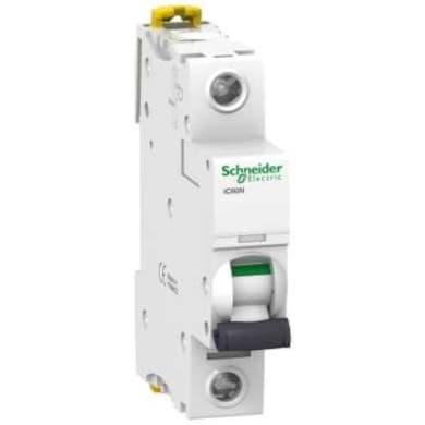 Interruttore magnetotermico 6A 1 modulo