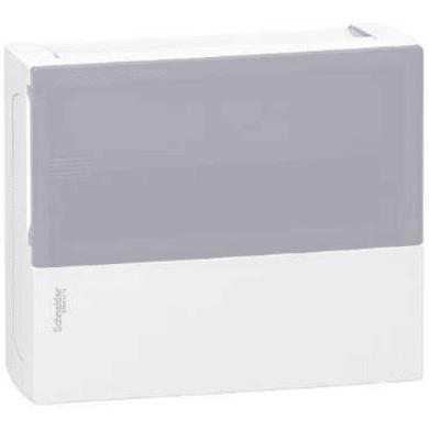 Quadro elettrico vuoto 12 moduli IP40 bianco