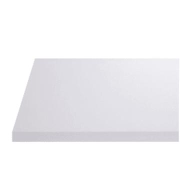 Mobile lavanderia Remix bianco rivestito L 75 x P 70 x H 80 cm