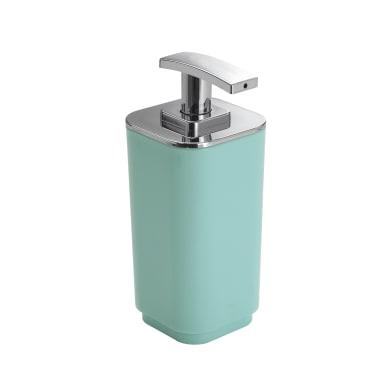 Dispenser Dosasapone acquamarina