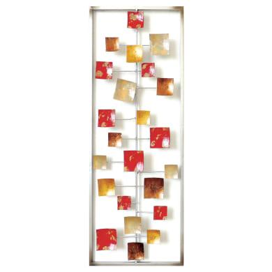 Decorazione da parete Carole 28.6x74.3 cm