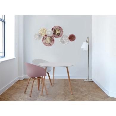 Decorazione da parete Capucine 90x50 cm