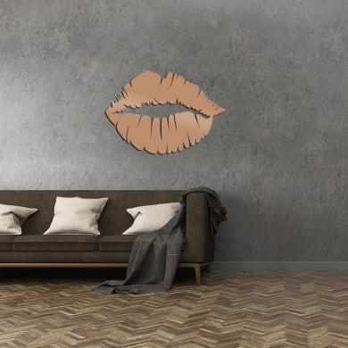 Decorazione da parete Randall 48x33 cm