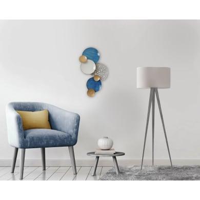 Decorazione da parete Chanel 36.8x64.8 cm