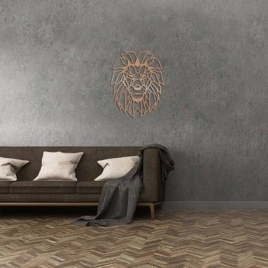 Decorazione da parete Seneca 40x50 cm