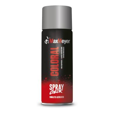 Spray Spray ral 9006 alluminio brillante semi brillante 0.4 L