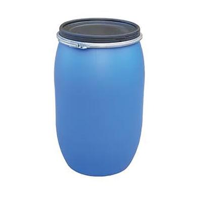 Serbatoio esterno Fusto 120L blu 120 L