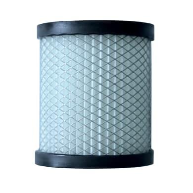 Filtro per aspiratore per cenere