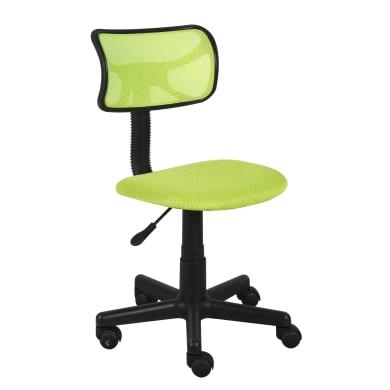 Sedia da ufficio No Sparky verde