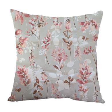 Fodera per cuscino Season rosa 40x40 cm