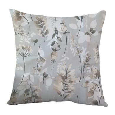 Fodera per cuscino Season grigio 40x40 cm