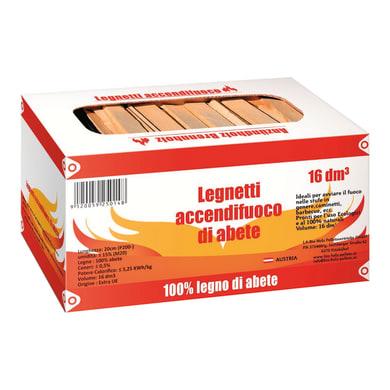 Legnetti in betulla scatola 0.016 m³