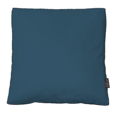 Cuscino da pavimento ALESSIA azzurro 44x