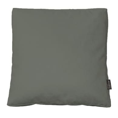 Cuscino da pavimento ALESSIA grigio 44x