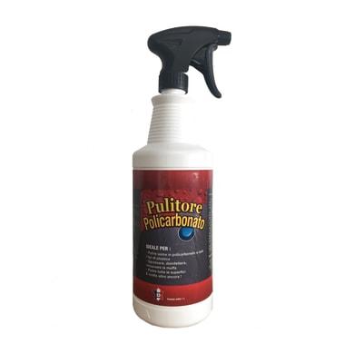 Detergente a base di schiuma poliuretanica DHAZE trasparente 1000