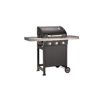 Barbecue a gas LANDMANN 3 bruciatori