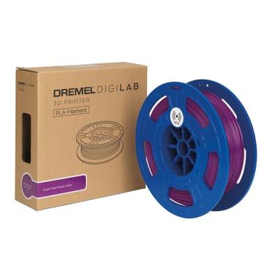 Bobina di filamento per stampante 3D DREMEL Filamento 3D Dremel PLA viola
