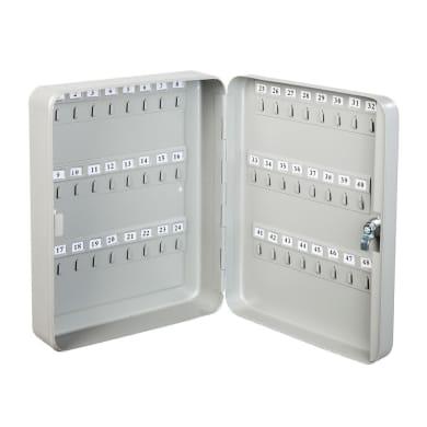 Organizzatore di chiavi TECHNOMAX 86/2 da appoggio 24 x 30 x 8 cm