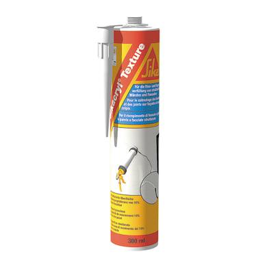 Sigillante SIKA Sikacryl Texture bianco 300 ml