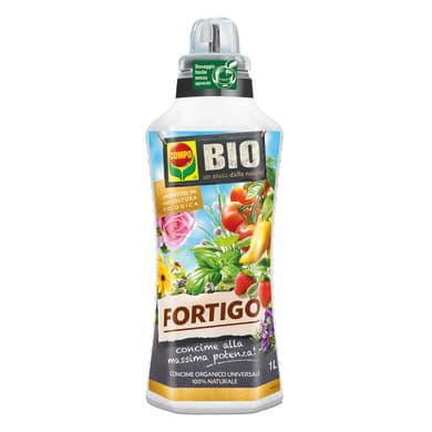 Concime universale liquido COMPO COMPO BIO Fortigo 1 Lt