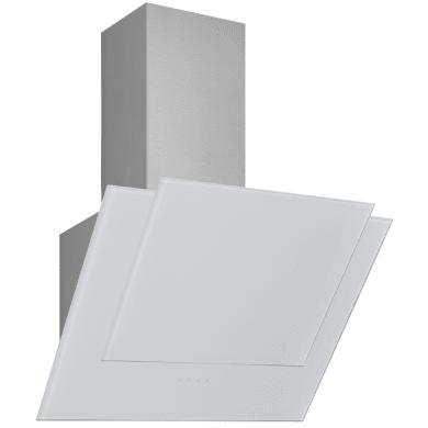 Cappa a parete 3424 SILVERLINE  bianco L 60 cm