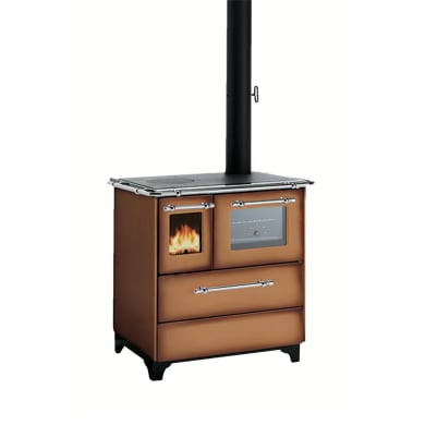 Cucina Betty 35 marrone 5 kW