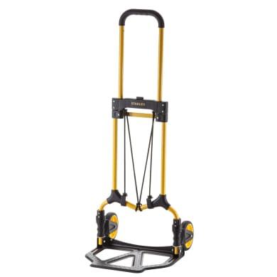 Carrello piattaforma STANLEY portata 70 kg