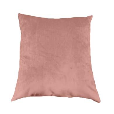 Cuscino INSPIRE Tony rosa 45x45 cm