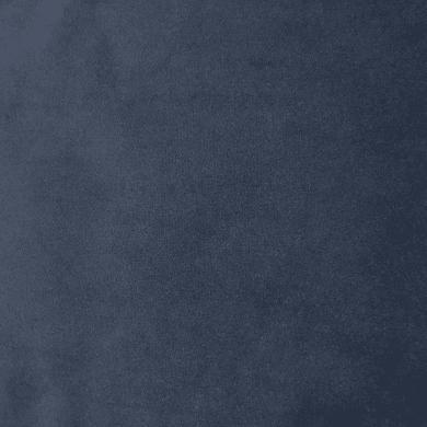Cuscino INSPIRE Tony blu Ø 40 cm