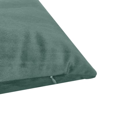 Cuscino INSPIRE Tony verde salvia 45x45 cm
