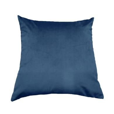 Cuscino INSPIRE Tony azzurro 45x45 cm