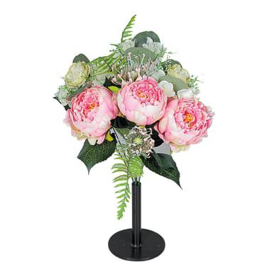 Bouquet di fiori H 50 cm
