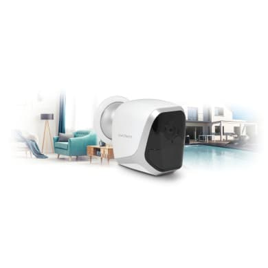 Telecamera ip AVIDSEN Telecamera IP Wi-Fi autonoma