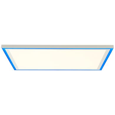 Pannello led Lanette 60x60 cm regolazione da bianco caldo a bianco freddo, 3830LM