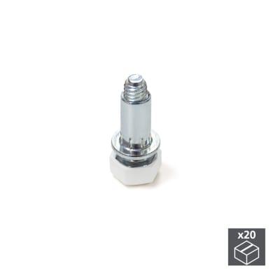 Cilindro di regolazione Ø 13 mm