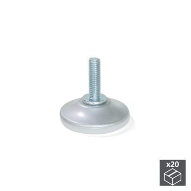 Cilindro di regolazione Ø 43 mm