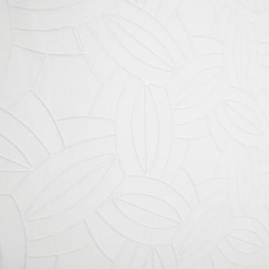Pannello giapponese INSPIRE TIMANDRA bianco 60x300 cm