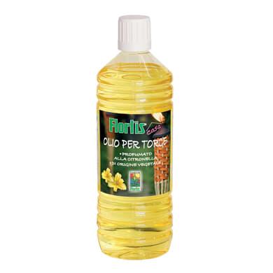 Concime liquido FLORTIS Torce 1 L