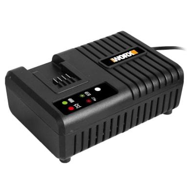 Caricabatterie WORX 20 V 5 Ah