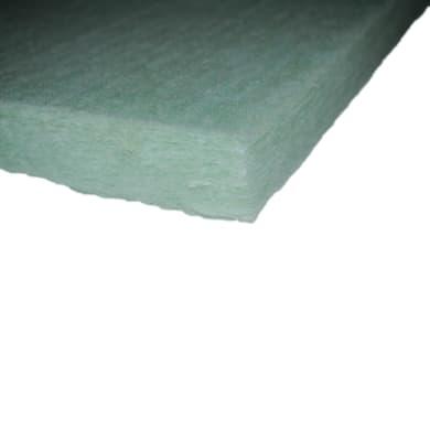 Isolante in lana di roccia FORTLAN 1.2 x 0.6 m, Sp 50 mm