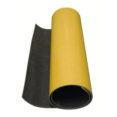 Isolante acustico FORTLAN per cartongesso 1.2 x 0.5 m, Sp 2.5 mm