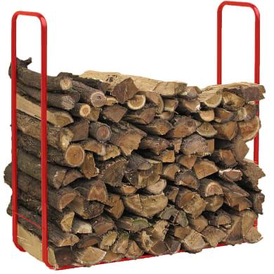 Cavalletto reggi legna