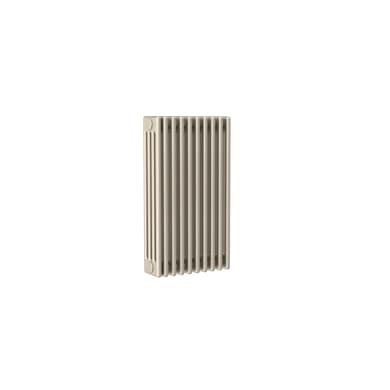 Radiatore acqua calda in acciaio interasse 62,3 cm